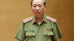 Ma túy vận chuyển tính bằng tấn: Bộ trưởng Tô Lâm giải trình thế nào?