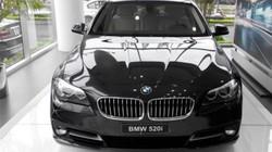 Buôn lậu hàng trăm xe BMW, nguyên Tổng giám đốc Euro Auto dính lao lý