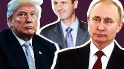 Mỹ bất ngờ ra điều kiện với Nga để nới lỏng trừng phạt Syria