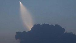 Tên lửa đạn đạo TQ phóng từ tàu ngầm dưới góc nhìn của ống kính ngư dân