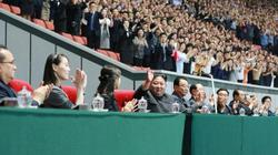 Em gái quyền lực của Kim Jong Un lần đầu xuất hiện sau gần 2 tháng