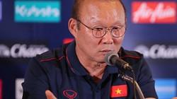 """Bị HLV Park Hang-seo nhắc nhở, báo chí Thái Lan lập tức """"sửa sai"""""""