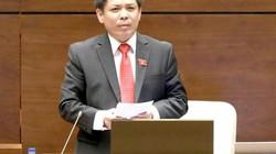 """Bộ trưởng Nguyễn Văn Thể: """"Quản lý xe quá khổ là trách nhiệm cả hệ thống chính trị"""""""