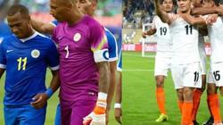 Link xem trực tiếp Ấn Độ vs Curacao