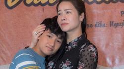 Vừa công khai ly hôn, Nhật Kim Anh đã nhận ngay vai diễn mẹ đơn thân