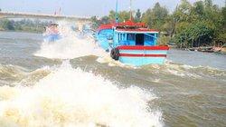 Quảng Nam: Trung Quốc cấm đánh bắt cá trên biển không có giá trị