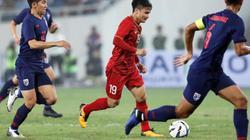 Chuyên gia bóng đá Anh nhận xét bi quan cho ĐT Việt Nam