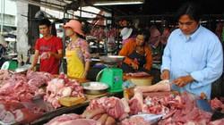 Chuyện lạ Cần Thơ: Dân bỏ chợ, kéo nhau vào siêu thị mua thịt heo