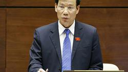 Bộ trưởng VHTTDL khẳng định chưa có thông tin quan chức góp tiền xây chùa