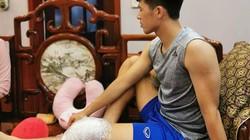 Tin tối (5/6): Chấn thương nặng hơn dự kiến, Đình Trọng mất SEA Games 30