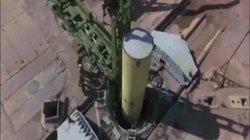 Xem Nga phóng tên lửa nhanh nhất thế giới, đánh chặn mọi đòn tấn công