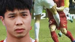 Công Phượng bị cầu thủ Thái Lan triệt hạ thô bạo, sao Việt lên tiếng phẫn nộ