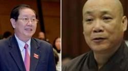 """Bộ trưởng Bộ Nội vụ: Không có chuyện """"kinh doanh chùa"""""""