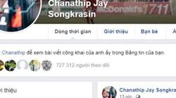 """Nói đểu Văn Hậu, """"Messi Thái"""" bị CĐV Việt Nam tấn công"""