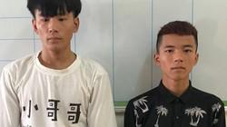 Hai thanh niên xông vào nhà, trùm chăn cướp tiền của cụ ông 93 tuổi