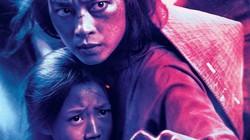 Phim ngoại lấn át, nhiều gấp 6 lần phim Việt chiếu rạp