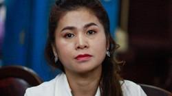 Bà Lê Hoàng Diệp Thảo tố ngược chấp hành viên thi hành án