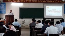 TT-Huế: Học tập Nghị quyết Đại hội VII Hội Nông dân Việt Nam