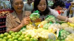 """Chuỗi siêu thị """"nói không"""" với nông sản Trung Quốc"""