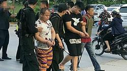 Bộ Công an triệt phá ổ nhóm tội phạm công nghệ cao ở Hạ Long