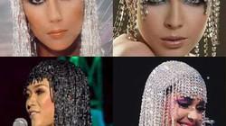 """Sau gần nửa thập kỷ: Mũ """"Nữ thần nhạc Pop"""" gây sốt trở lại"""