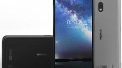 Nokia 2.2 trình làng với màn hình giọt nước, giá rẻ bất ngờ