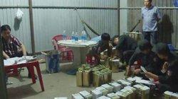 Vụ sản xuất xăng giả: Đại gia Trịnh Sướng và đồng phạm thu lợi hàng nghìn tỷ?