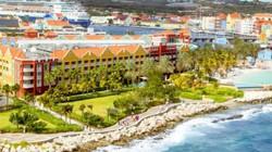 Curacao: Diện tích bằng 1/7 Hà Nội, GDP bình quân đầu người cao gấp 14 lần VN
