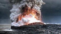 Núi lửa Nga sắp thức giấc gây thảm họa như cách đây 2.000 năm?