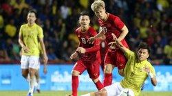 Thua ĐT Việt Nam, ĐT Thái Lan tụt dốc trên BXH FIFA