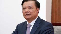 Bộ trưởng Đinh Tiến Dũng: Ủy ban Chứng khoán thuộc Bộ Tài chính vẫn phù hợp