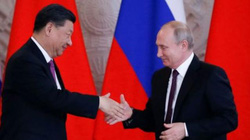 Nga sẵn sàng thay Mỹ khai thác thị trường béo bở 1,4 tỷ dân Trung Quốc