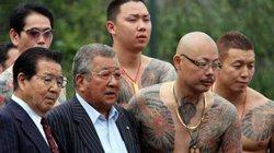 Vì sao tỷ lệ phạm tội trong các băng đảng Nhật Bản thấp nhất thế giới?