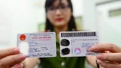 CMND chuyển sang thẻ căn cước có phải làm lại các giấy tờ liên quan?