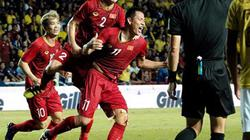 """ĐT Việt Nam – ĐT Curacao (Chung kết King's Cup 2019): """"Thuốc thử"""" liều cao!"""