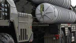 Nga- Thổ Nhĩ Kỳ quyết liệt về S-400 khiến Mỹ thất vọng