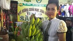 Sơn La: Đặc sản chuối Yên Châu đã có nhãn hiệu chứng nhận