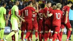 Đoạt ngôi Á quân King's Cup 2019, ĐT Việt Nam vào tốp 15 châu Á