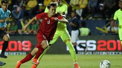 CĐV Việt Nam tiếc đứt ruột khi đội nhà chỉ về nhì ở King's Cup