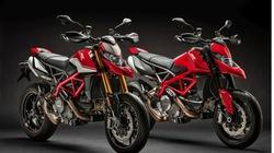 Ducati Hypermotard 950 2019 ra mắt, giá 460 triệu đồng