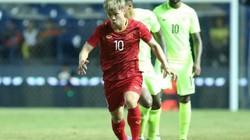 Báo Curacao: ĐT Việt Nam đá như Tây Ban Nha, sẽ có vé dự World Cup