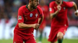 Không phải Ronaldo, ai mới là Cầu thủ hay nhất UEFA Nations League?