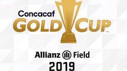 Lịch thi đấu Gold Cup 2019: Mỹ trên đường bảo vệ ngôi vô địch