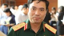 Chủ tịch nước thăng quân hàm Trung tướng cho Tư lệnh Quân khu 4