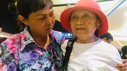 Cuộc trùng phùng cảm động của mẹ Việt ở Mỹ và con gái sau 44 năm