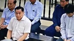 """Những hình ảnh đầu tiên của 2 cựu Thứ trưởng Bộ CA và Vũ """"nhôm"""" tại phiên phúc thẩm"""