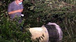 Vụ 2 xác chết trong thùng bê tông ở Bình Dương: Tình tiết mới bất ngờ