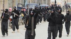 Tướng Canada tuyên bố sốc về khủng bố IS