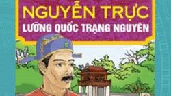 Thầy giáo nổi danh nước Việt đỗ trạng nguyên ở Trung Quốc là ai?