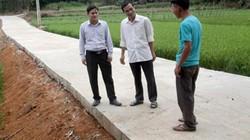 Vĩnh Phúc xây dựng nông thôn mới: Sông Lô gặp khó với 2 xã cuối